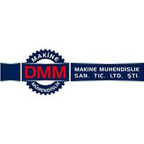 DMM Makine Mühendislik