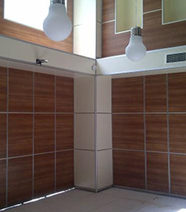 Adalet Bakanlığı - Kızılay Showroom